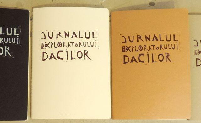 jurnale personalizate