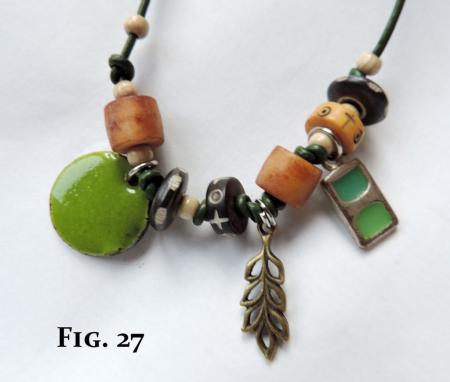 colier amulete