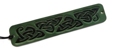 brațară împletitură celtică