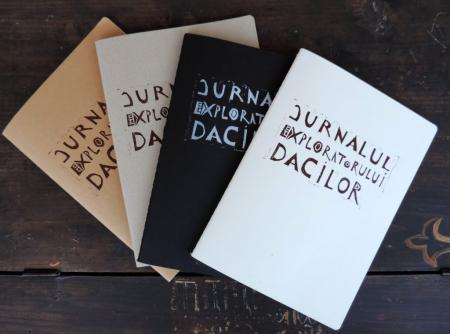 jurnal dacic